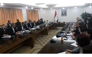 امضای یادداشت تفاهمنامه بین وزرای آموزش و پرورش ایران و سوریه