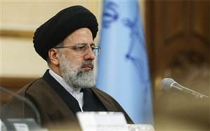 رییس قوه قضاییه : خون شهدای مدافع حرم در منطقه جهلزدایی کرد