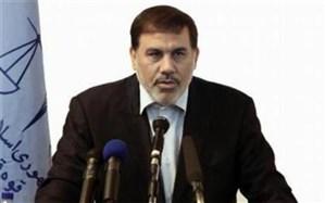 رییس سازمان زندانهای کشور: جمعیت کیفری باید کاهش یابد