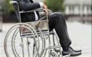 تامین نشدن بودجه مصوب برای مشکلات معلولان + فیلم