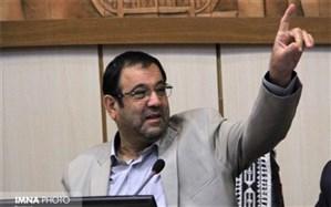 سفید:  شوراهای شهر مجوز تدوین قانون داشته باشند
