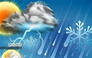 کارشناس اداره کل هواشناسی لرستان: سامانه بارشی جدید ظهر جمعه وارد جو لرستان میشود/ کاهش محسوس دما