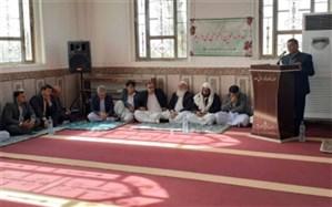 مدیرکل آموزش و پرورش سیستان وبلوچستان: سرمایه اصلی آموزش و پرورش مردم، اولیا و دانش آموزان هستند