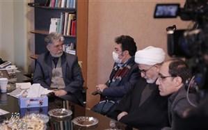 وزیر ارشاد: مدیران جشنواره تئاتر فجر با تلاش مسیر این رویداد را به درستی پیش بردهاند