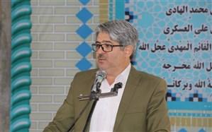 افتتاح پانزده پروژه عمرانی  شهر قدس دردهه فجر