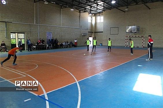 دومین المپیاد ورزش روستایی  هفت سنگ شهرستان بوشهر