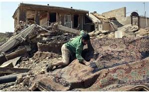 کمک یک میلیارد و 360 میلیون ریالی زنجانیها به سیل زدگان