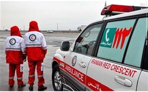 شب گذشته 80 نفر از مسافران در راه مانده نجات یافتند
