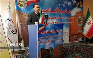 بهارلو: ۸۰۰ مدرسه در تهران نیازمند تخریب یا بازسازی اند