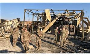 اعتراف جدید پنتاگون به صدمات مغزی نیروهای آمریکایی در عین الاسد