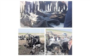 تسلیت فرماندار رامشیر برای جان باختن 6 نفر در تصادف جاده رامشیر-ماهشهر