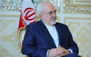 ظریف: به تواناییها و پیروزی امت اسلامی بر اشغالگری، سلطه و تحریم ایمان راسخ داریم