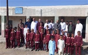 حضور مسئولان آموزش و پرورش پایتخت برای کمک رسانی به مدارس سیستان و بلوچستان