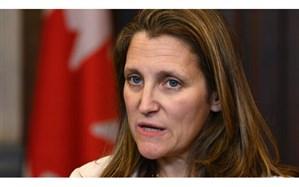 """کانادا بار دیگر خواستار """"بررسی مستقل"""" جعبه سیاه هواپیمای اوکراینی شد"""