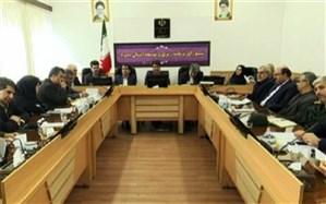 استاندار: برنامههای عمرانی یزد طبق سند آمایش اجرا شود