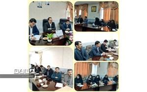 برگزاری دومین جلسه ستاد بزرگداشت چهل و یکمین فجر شکوهمنداسلامی در کلات