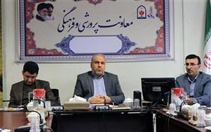 شکوهی: باید در طول مسئولیت خود در جمهوری اسلامی ایران خدماتی ماندگار به جامعه ارائه کنیم