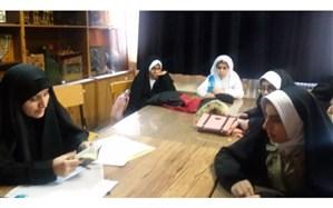 برگزاری مسابقات حفظ و مفاهیم قرآن کریم در منطقه 1