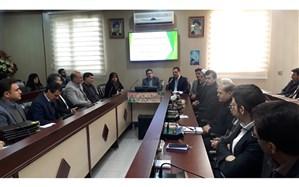 موسسان مدارس غیردولتی کرمانشاه، در سیستان و بلوچستان مدرسه می سازند