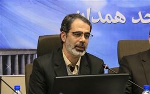 افتتاح دانشکده پزشکی در دانشگاه آزاد اسلامی واحد همدان