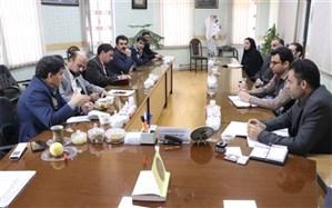 بررسی مشکلات مالی مجتمع های ورزشی استان  یزد