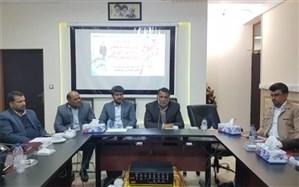 دومین جلسه کمیته فرهنگیان و دانش آموزی دهه فجر 98