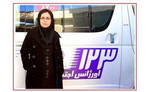 3300 تماس با اورژانس اجتماعی زنجان، در 9 ماه سال 98