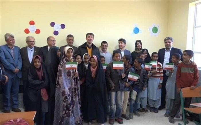 تعهد ساخت ۱۰۰ مدرسه در استان کرمان توسط اتاق بازرگانی