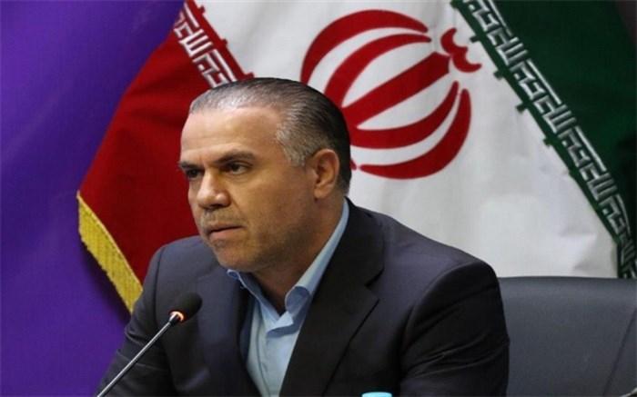 فرماندار مرکز حوزه انتخابیه شهرستانهای کرج، فردیس و اشتهارد