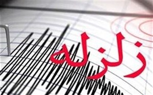 وقوع زلزله ۵.۷ ریشتری در آذربایجان غربی