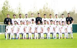 برنامه دیدارهای دوستانه فوتبال ایران در تاجیکستان اعلام شد