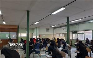 برگزاری مسابقات رشته های پژوهشی قرآن و عترت و نماز منطقه۱۱