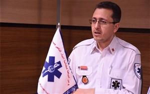 افتتاح پنجمین پایگاه هوایی اورژانس استان فارس در داراب