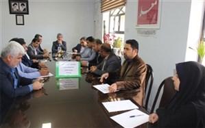 آیین گلبانگ انقلاب در تمامی مدارس دشتستان برگزار می شود