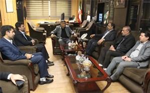 مدیر کل امورمالیاتی جنوب استان تهران خبرداد:بخشودگی جرائم قابل بخشش مالیاتی مؤدیان دردهه مبارک فجر