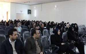 برگزاری دوره توانمندسازی هنرهای آوایی و نمایشی درشهرستان اسلامشهر