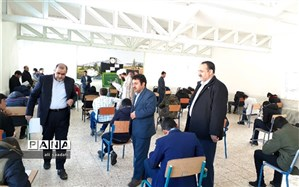 برگزاری مسابقه بزرگ کتابخوانی سلام بر ابراهیم در  کلات