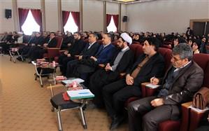 برگزاری گردهمایی مدیران ناحیه 3 تبریز