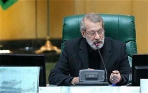 علی لاریجانی: چیزی به اسم افشاگری راه افتاده که مصداق بد اخلاقی است