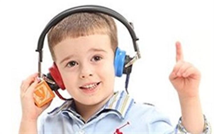 آغاز طرح شنوایی سنجی تخصصی ویژه کودکان ۳ الی ۵ سال
