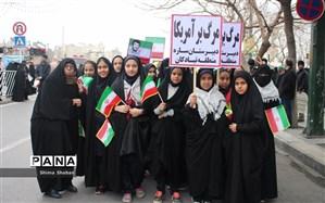 مسابقه عکس انقلاب از سوی وزارت آموزش و پرورش برگزار میشود