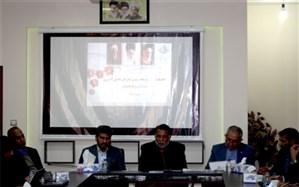 لزوم تشکیل پارلمان فرهنگیان در کنار پارلمان دانش آموزی در استان