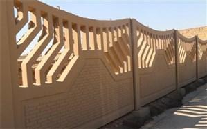 پاکسازی دیوار نویسیهای سطح شهر