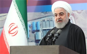 روحانی: اگر اشکالی میبینیم، نصیحت کنیم و پای صندوق بیاییم+ ویدئو