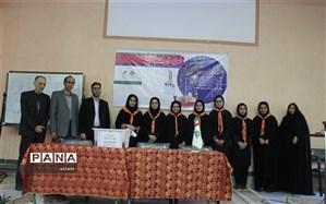 برگزاری دهمین دوره انتخابات مجلس دانشآموزی در استان اردبیل