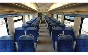 خرید اینترنتی بلیط قطار صبا در علی بابا