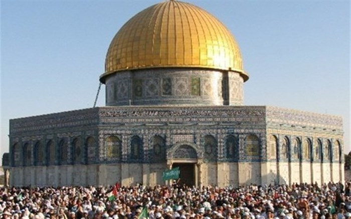 """بیانیه کمیته حمایت از انقلاب اسلامی مردم فلسطین در محکومیت طرح """"معامله قرن"""""""