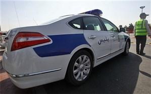 اعمال محدودیتهای ترافیکی همزمان با آیین تشییع شهدای گمنام در یزد