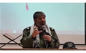 اعزام دانش آموزان ورامین به منطقه عملیاتی جنوب