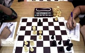 پیکارهای شطرنج قهرمانی کشور در یزد آغاز شد